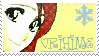 Orihime Stamp by xLaLaBreadx