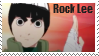The power of youth - Rock Lee by xLaLaBreadx