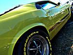 70 BOSS 302 Mustang