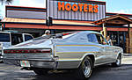 Silver Charger II