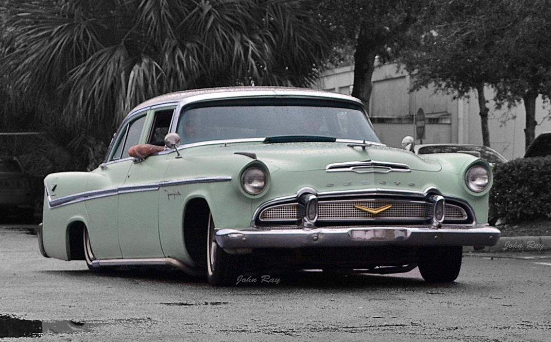 Low Desoto by Nutdeep