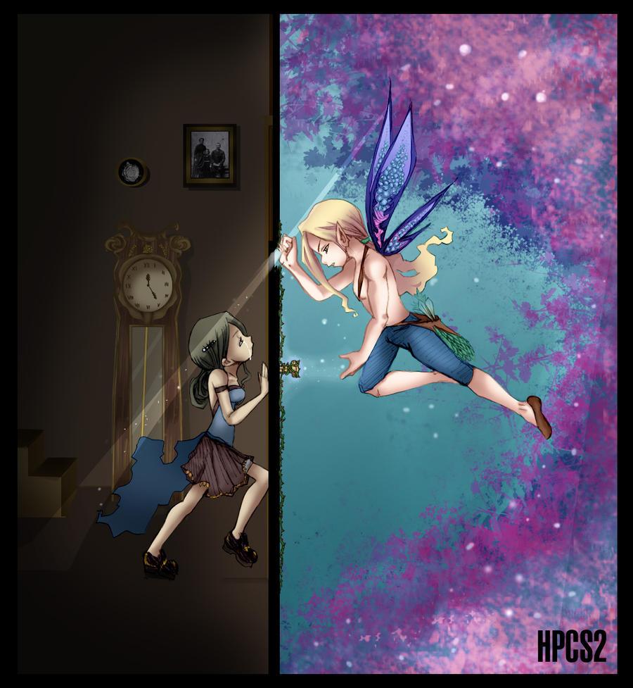 Fairy Tale by HPCS2