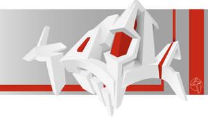 TRex 3D design by rooler