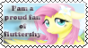 Fluttershy stamp by SNB-123