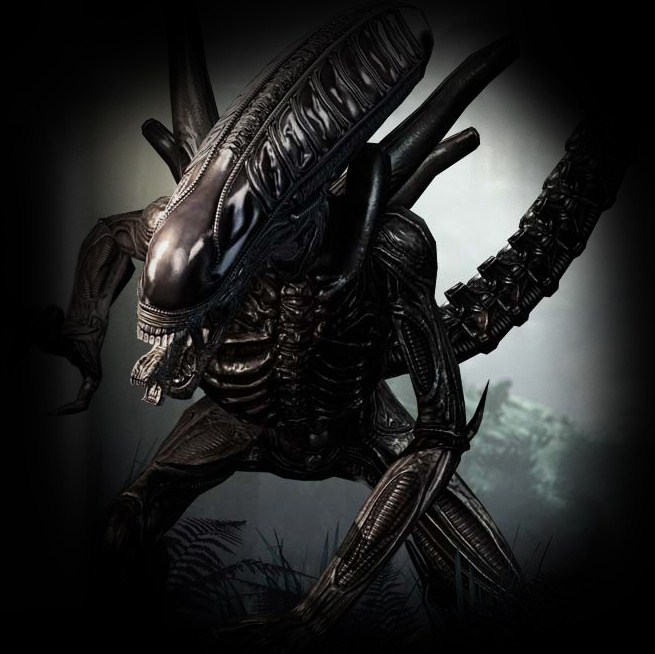 aliens vs predator 3 - photo #3