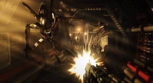 Aliens vs. Predator Screen 11
