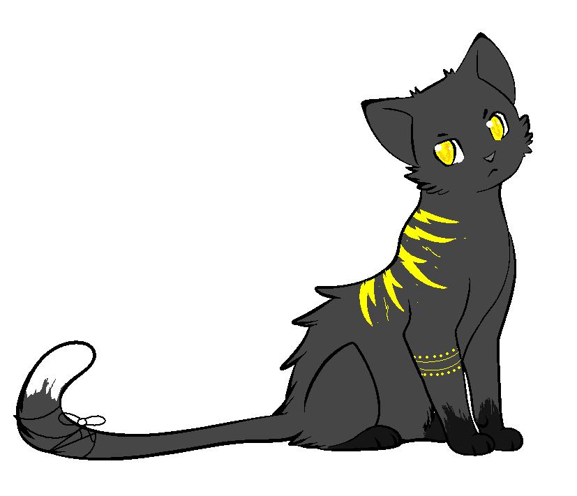 Warrior Cats Mating Oc