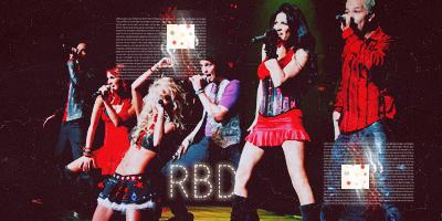 Fotos de rbd en concierto 24
