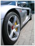 Carrera GT - Photo