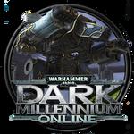 W40K Dark Millenium Online Icon