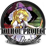 Touhou Project: Ten Desires Icon