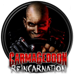 Carmageddon Reincarnation Icon