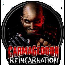 Carmageddon Reincarnation Icon