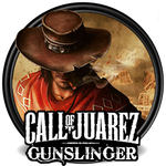 Call of Juarez: Gunslinger Icon