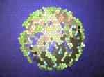 Earthen Mosaic