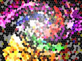 Nebula Mosaic