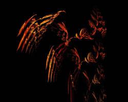 Phoenix by ErrantDreams