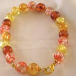 Autumn Bracelet