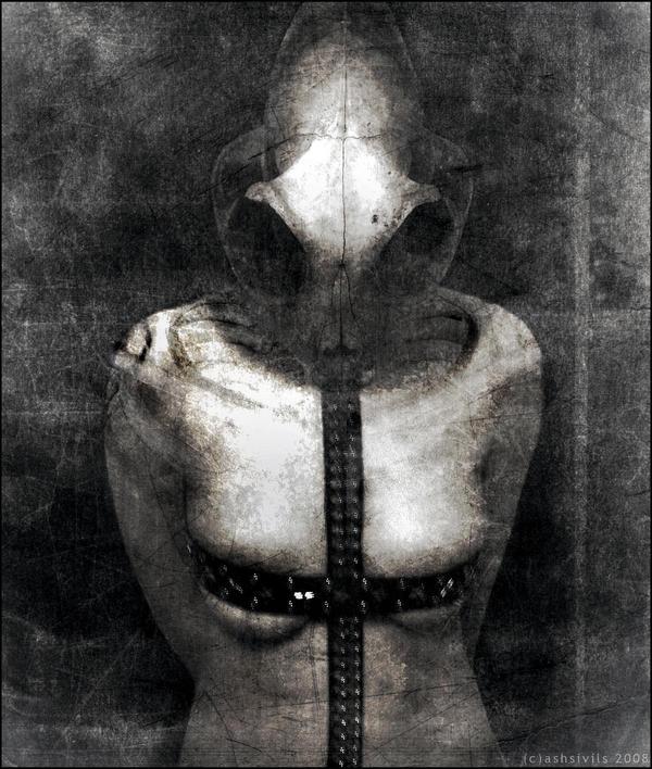 Untitled II by ashsivils