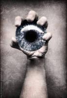 Eye Of The Beholder by ashsivils