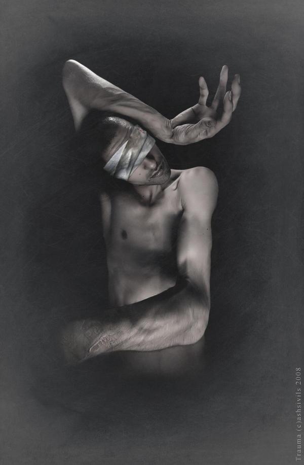 Trauma by ashsivils