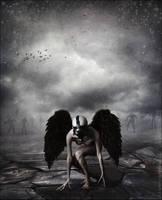The Dark Angel by ashsivils