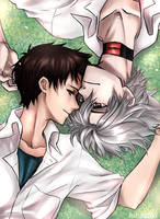 The Fault in Our Stars feat.kawoshin