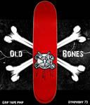 Old Bones Grip Tape Pimp