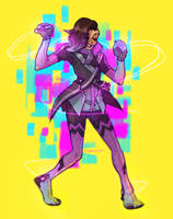 sombra by ladysantos30