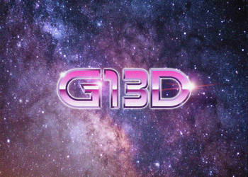 New Logo by Gee13D