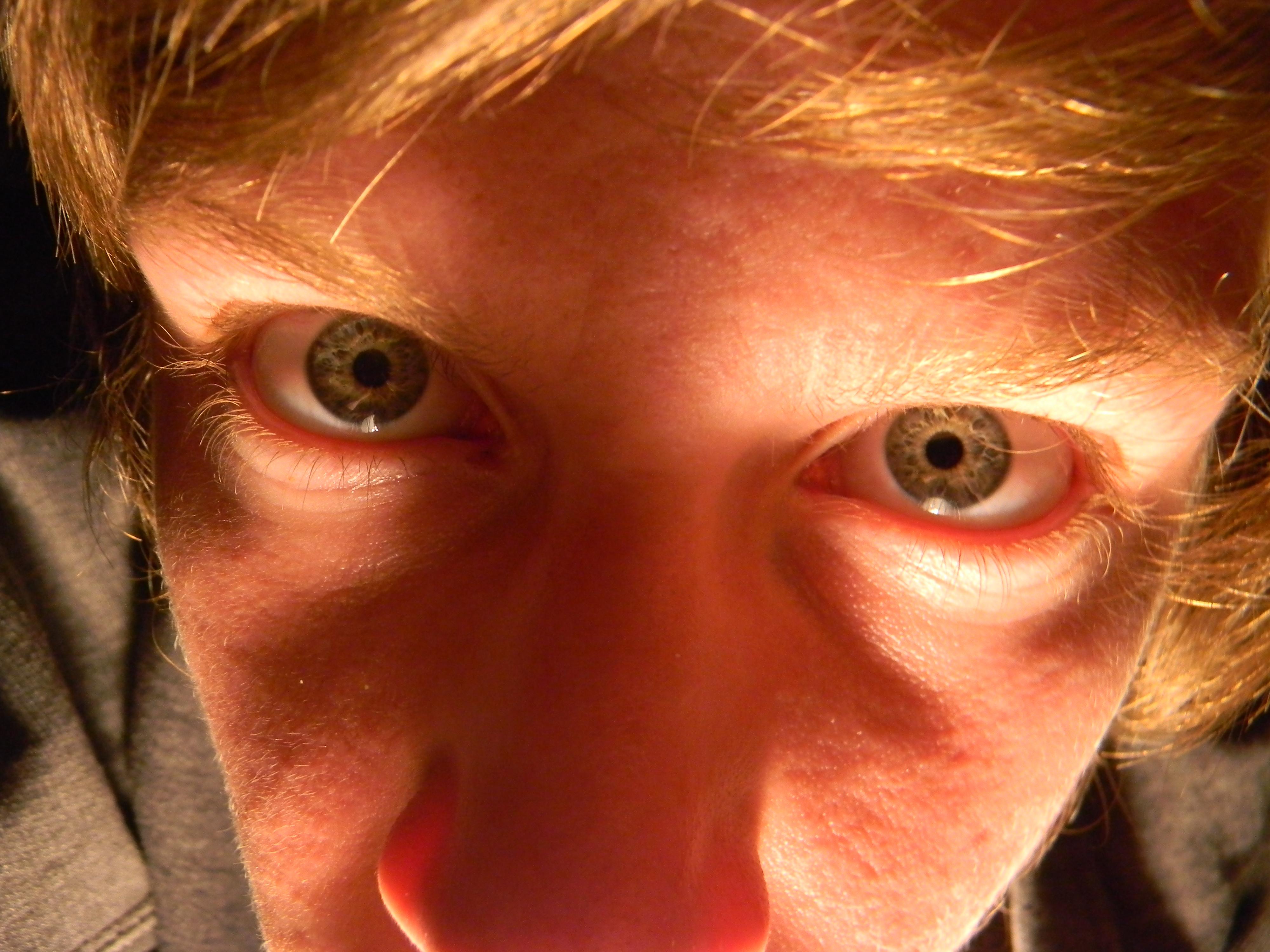 Evil Eyes by NRoberts93