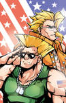 Americaaa by KrazyD