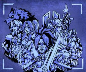 Alliance! by KrazyD