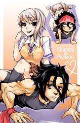 Alice and Ryo