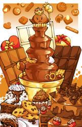 Chocolate King by KrazyD