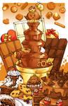 Chocolate King