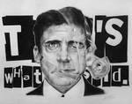 That's what she said (Michael Scott/Steve Carell) by IvanFedorov