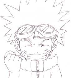 Naruto Cheer