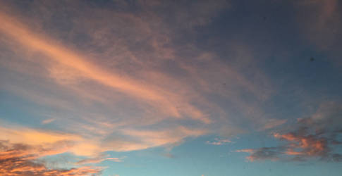 The beauty of the sky (pt1)