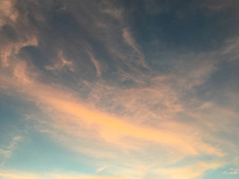 The beauty of the sky (pt2)