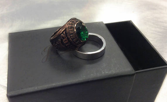 Class-ring of me