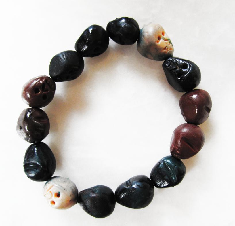 dean winchester s bracelet by cookiemonster1597 on deviantart