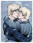 Hot and Cold - APH