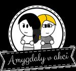 Logo Amygdaly v akci