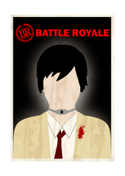 Battle Royale by Motolkomix
