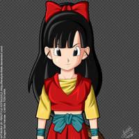 Heroine (Dragon Ball Heroes) by Ferstyle-Fotek