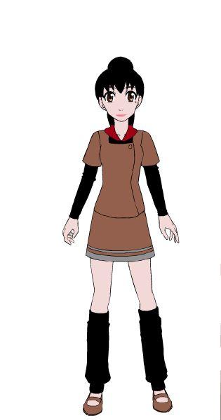 Chiyoko Fujiwara Fashion Ninja Princess Costume by caitlinjane92 ...  sc 1 st  DeviantArt & Chiyoko Fujiwara Fashion: Ninja Princess Costume by caitlinjane92 on ...