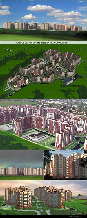 Project: Residental Community