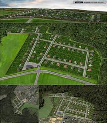 Project: Cottage Village