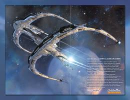 To-Ho Holy Horn Cruiser by AlexWild